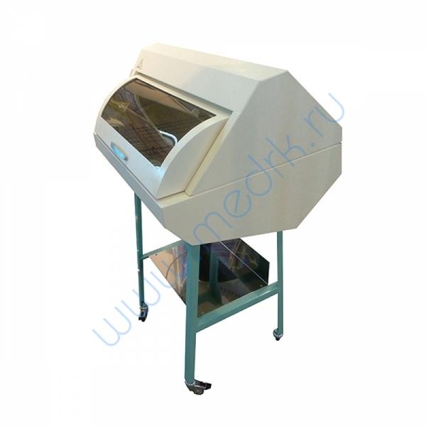 Камера ультрафиолетовая для хранения стерильных инструментов УФК-1  Вид 1