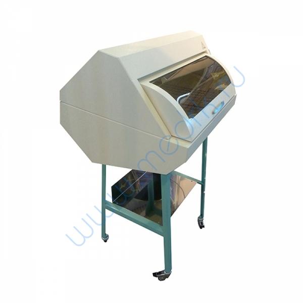 Камера ультрафиолетовая для хранения стерильных инструментов УФК-2  Вид 1