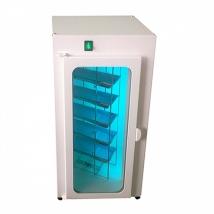 Камера ультрафиолетовая для хранения стерильных инструментов УФК-4