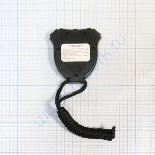 Секундомер электронный модель JS-307  Вид 2