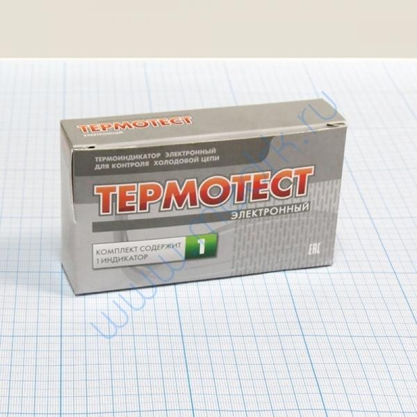 Термотест ВГ-СТТ  Вид 1