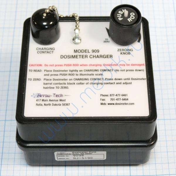 Зарядное устройство Arrow Tech 909В  Вид 3