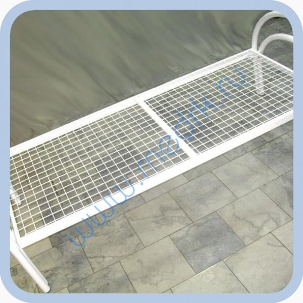 Кровать медицинская МСК-124  Вид 1