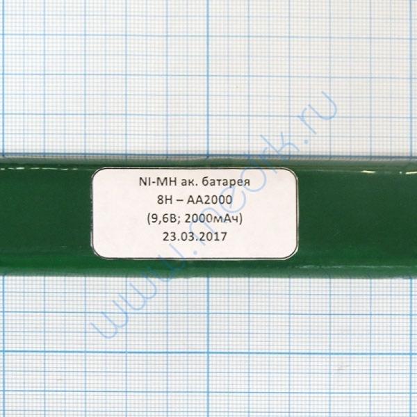 Батарея аккумуляторная 8H-AA2000 (МРК)   Вид 3