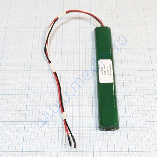 Батарея аккумуляторная 8H-AA2000 (МРК)   Вид 5