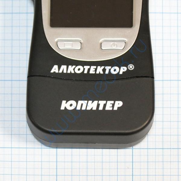 Алкотестер АЛКОТЕКТОР Юпитер-П с принтером  Вид 4