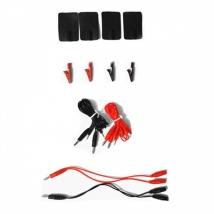 Комплект проводов и электродов для аппарата ЭЛФОР-ПРОФ