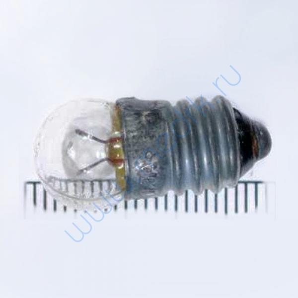 Лампа накаливания МН 6,3-0,3  Вид 1