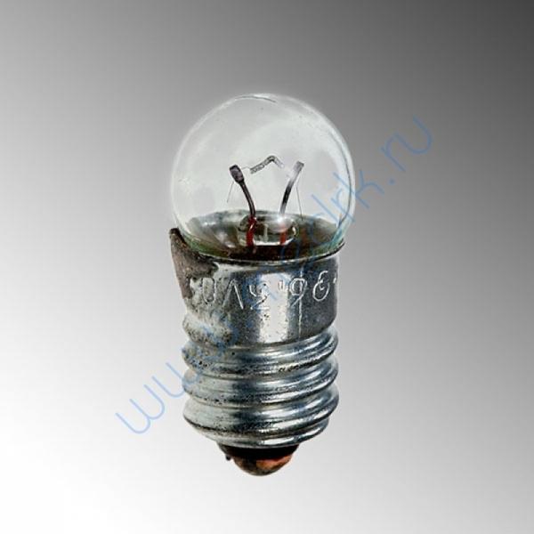 Лампа накаливания МН 6,3-0,3  Вид 3