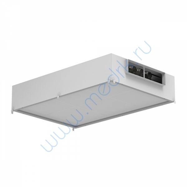Потолок ламинарный Лам-1400  Вид 3