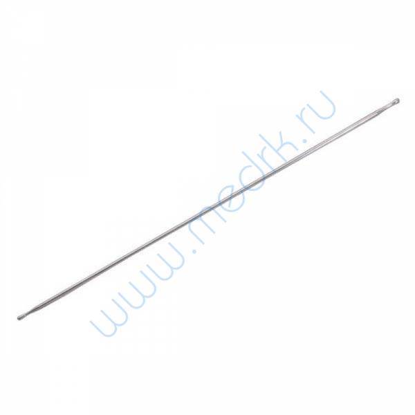 Зонд хирургический пуговчатый 160х1,5 (зн-10) 23-103-15  Вид 1