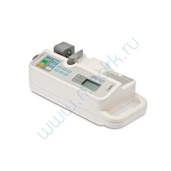 Дозатор шприцевой автоматизированный SK-500I  Вид 1