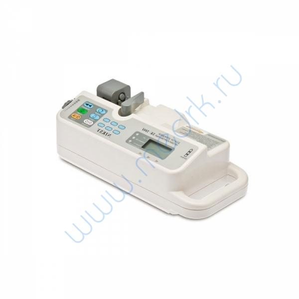 Помпа шприцевая инфузионная SK-500II   Вид 1