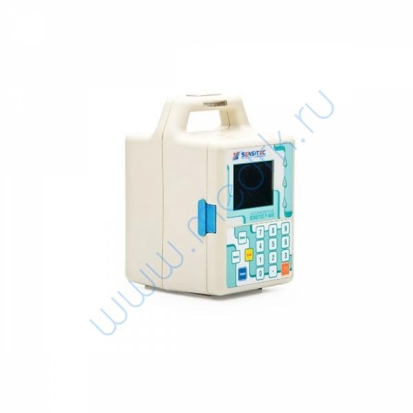 Насос инфузионный волюметрический SENSITEC P-600   Вид 1