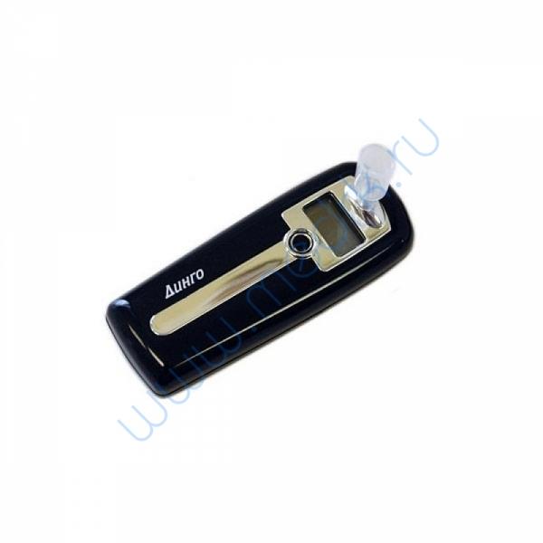 Алкотестер Динго А-022  Вид 1