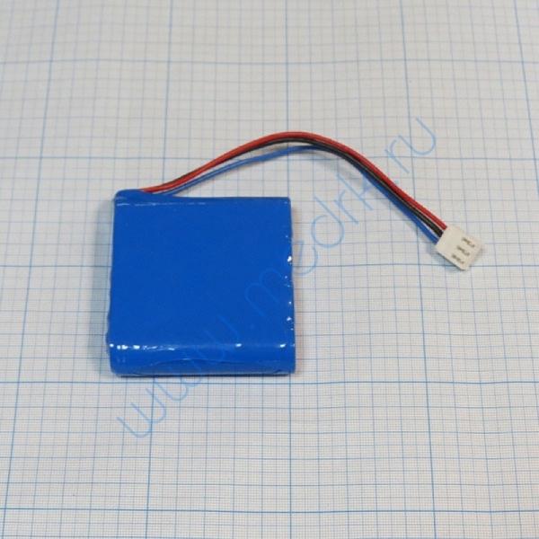 Батарея аккумуляторная 4ICR18650 с ПЗ (МРК)  Вид 6