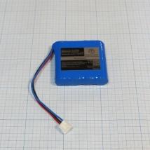 Батарея аккумуляторная 4ICR18650 с ПЗ (МРК)
