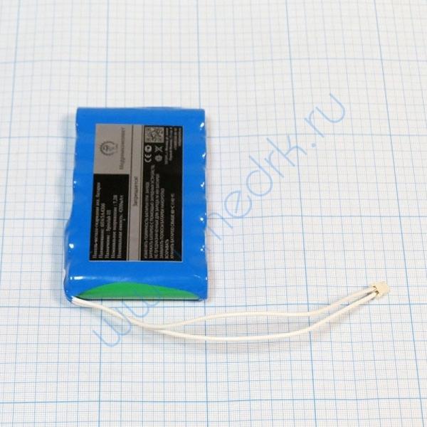 Батарея аккумуляторная 6H-4/3A4200 (МРК)  Вид 3