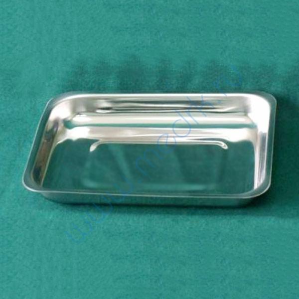 Лоток прямоугольный ЛМПр-200 0,75 л Медикон  Вид 1