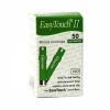 Тест-полоски EasyTouch глюкоза №50