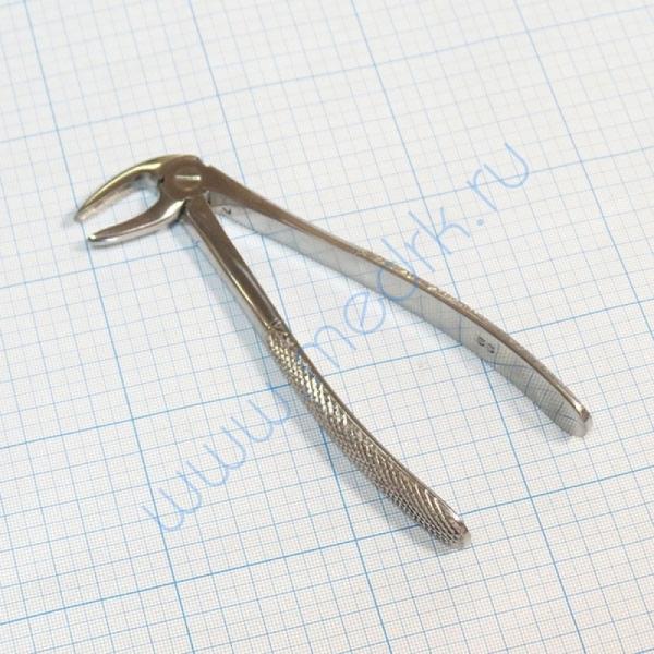 Щипцы стоматологические зубные 500-33  Вид 1