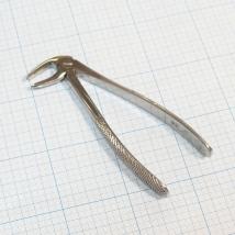 Щипцы стоматологические зубные 500-33