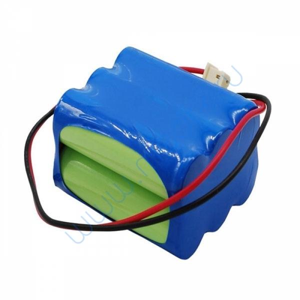 Батарея аккумуляторная 6H-AA2000 для ALARIS MEDICAL SYSTEMS (МРК)  Вид 1