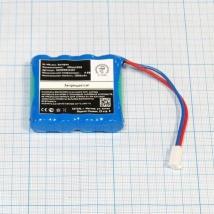 Батарея аккумуляторная 4H-AA2000 для DELPHI 9-2100 (МРК)