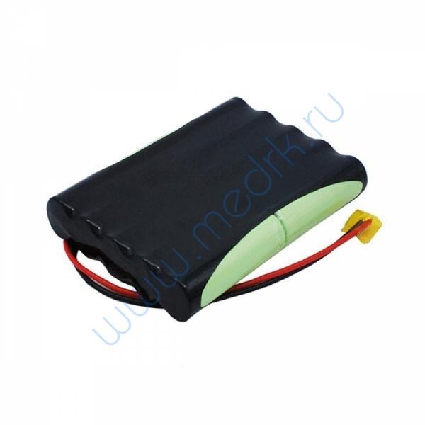 Батарея аккумуляторная 10H-AA2000 для FUKUDA Cardisuny ME501BX ECG Analyzer (МРК)  Вид 1