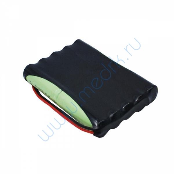 Батарея аккумуляторная 10H-AA2000 для FUKUDA Cardisuny ME501BX ECG Analyzer (МРК)  Вид 2