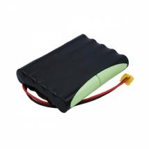 Батарея аккумуляторная 10H-AA2000 для FUKUDA Cardisuny ME501BX ECG Analyzer (МРК)