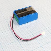 Батарея аккумуляторная 10H-AA2000 для электрокардиографа OSEN ECG-8110 (МРК)