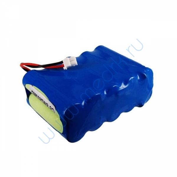 Батарея аккумуляторная 10H-AA1600 для насоса SMITHS WZ50C2 (МРК)  Вид 2
