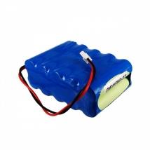 Батарея аккумуляторная 10H-AA1600 для насоса SMITHS WZ50C2 (МРК)