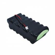 Батарея аккумуляторная 15H-AA2500 для ATMOS Pump Wound S041 (МРК)
