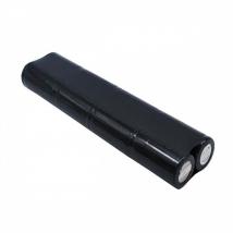 Батарея аккумуляторная 8D-SC2000 для BIOSET 3500 (МРК)