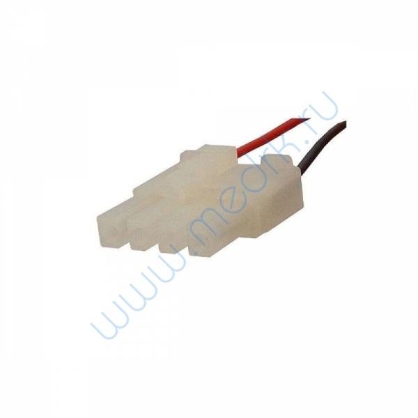 Батарея аккумуляторная 12Н-SC3000 для дефибриллятора Bruker 3002 IH, Schiller Defigard 3002 (МРК)  Вид 3
