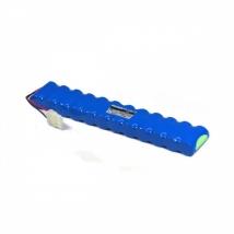 Батарея аккумуляторная 12Н-SC3000 для дефибриллятора Bruker 3002 IH, Schiller Defigard 3002 (МРК)