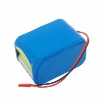 Батарея аккумуляторная 6D-SC2000 для ТERUMO TE-112 (МРК)