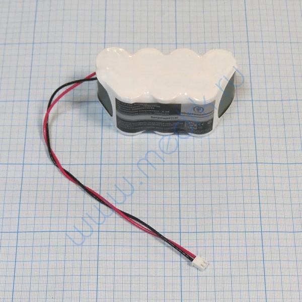 Батарея аккумуляторная 7D-SC2000 для шприцевого дозатора JMS SP500 (МРК)  Вид 1