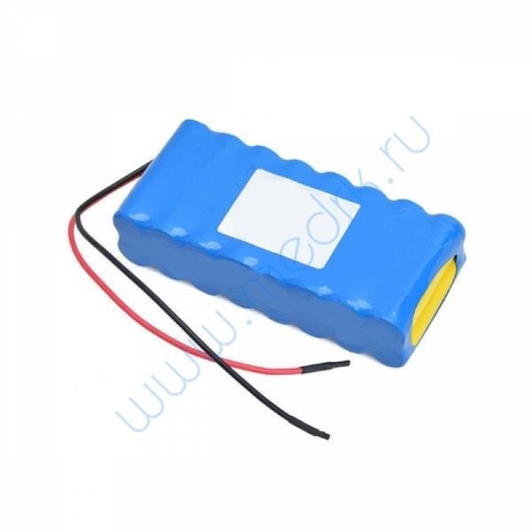 Батарея аккумуляторная 15D-AA1000 для дефибриллятора Responder (GE) 1000/1100 92916531 (МРК)  Вид 2