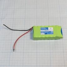 Батарея аккумуляторная 15D-AA1000 для дефибриллятора Responder (GE) 1000/1100 92916531 (МРК)