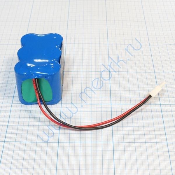 Батарея аккумуляторная 6H-SC3000P для BRAUN Perfusor fm (МРК)  Вид 3