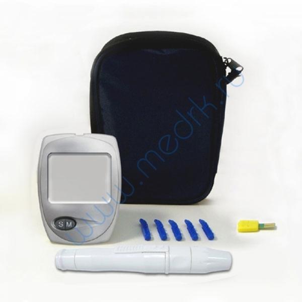 Анализатор крови EasyTouch GC (ИзиТач)  Вид 1