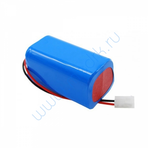 Батарея аккумуляторная 4ICR18650 с ПЗ для ЭКГ BIOCARE ECG-1200/1210  Вид 1
