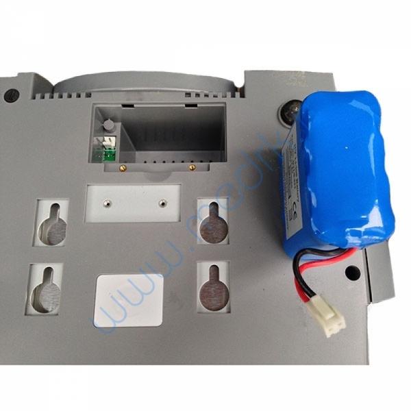 Батарея аккумуляторная 8ICR18650C c ПЗ (МРК)  Вид 1