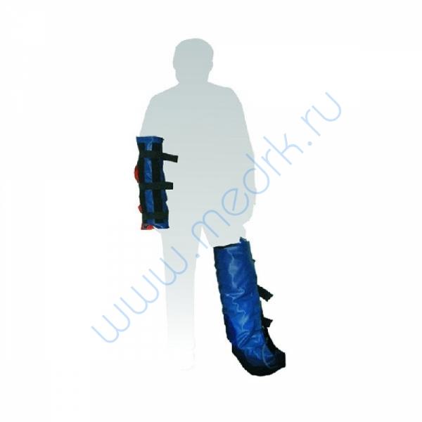 Комплект шин иммобилизационных вакуумных взрослых ВШВ-2  Вид 1