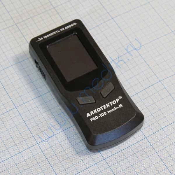 Алкотектор PRO-100 touch-M  Вид 6