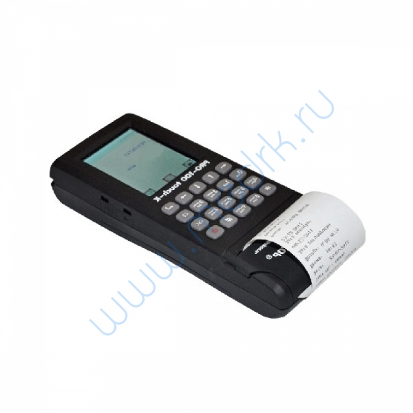 Алкотектор PRO-100 touch-K  Вид 3