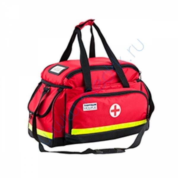 Сумка медицинская универсальная СМУ-04 для укладок скорой помощи  Вид 2